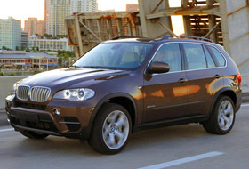bmw x5 2011
