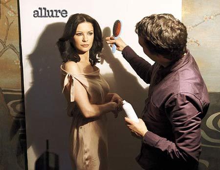 Catherine Zeta Jones Allure
