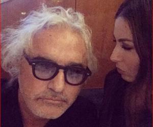 Flavio Briatore dopo il ritocchino: un mix tra Marlon Brando e Califano