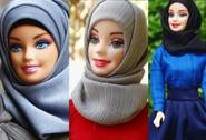 Hijarbie, la Barbie musulmana col velo star su Instagram