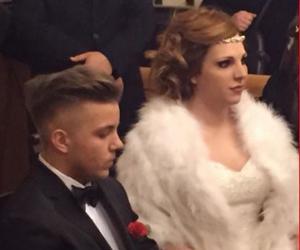 Lui diventa lei e lei diventa lui: coppia trans si sposa