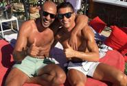 """Cristiano Ronaldo, troppi viaggi in Marocco dall'amico """"speciale"""""""