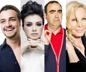 Sanremo 2016, Dolcenera o Patty Pravo? Vota la tua preferita