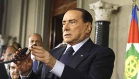 berlusconi ditemi