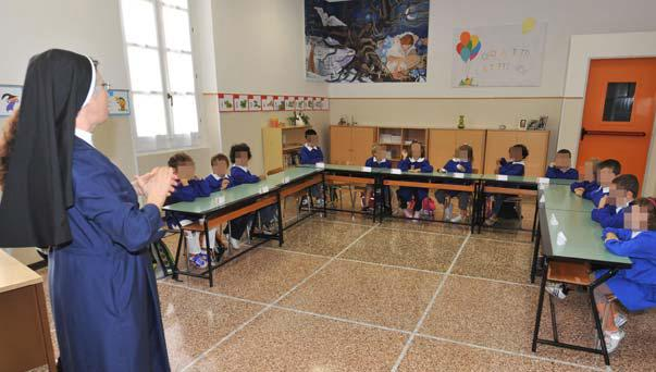 Cassazione: le scuole religiose devono pagare l'Ici. Giusto?