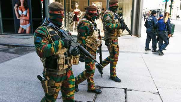 terrorismo ditemi