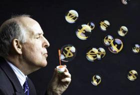 bolla finanziaria investimenti