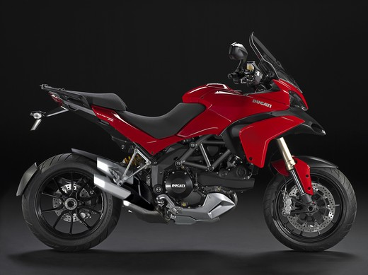 Le moto degli altri: nuova Ducati Multistrada 1200 Ducatimultistrada1200-11896-021-f