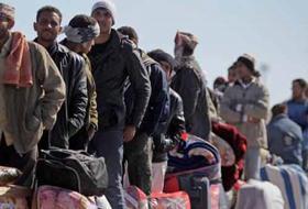 """Libia, parte la missione umanitaria. Marcenaro: """" La vera crisi non è in Italia"""""""