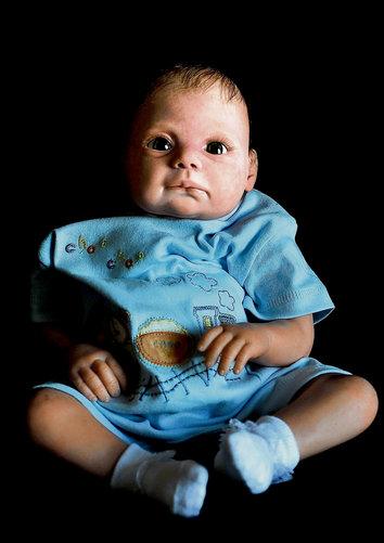 Bambole o neonati