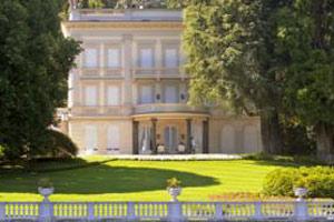 villa campari