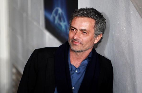 Football ! Jose_mourinho
