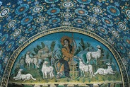 Ravenna, la città dei mosaici