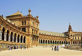 Andalusia: Siviglia, Cordova e Granada