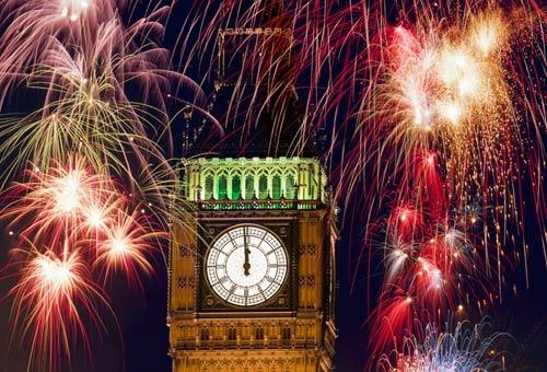Capodanno inglese