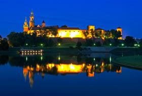 Cracovia, un gioiello low cost