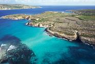Gozo e Comino, i Caraibi a Malta