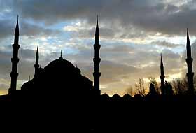 Istanbul la più cosmopolita d'Europa