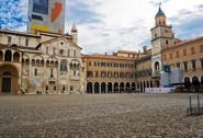 Mete low cost in Italia: città d'arte e terme