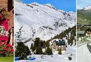 Svizzera, tra i villaggi del Vallese